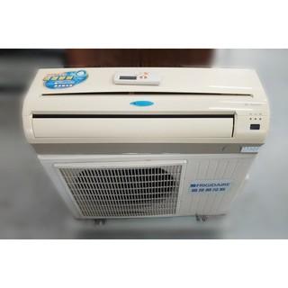 【宏品二手家具館】中古傢俱 家電 AC12147*富及第1.2噸變頻分離式冷氣220V*冰箱 洗衣機 液晶電視 冷凍櫃 臺中市