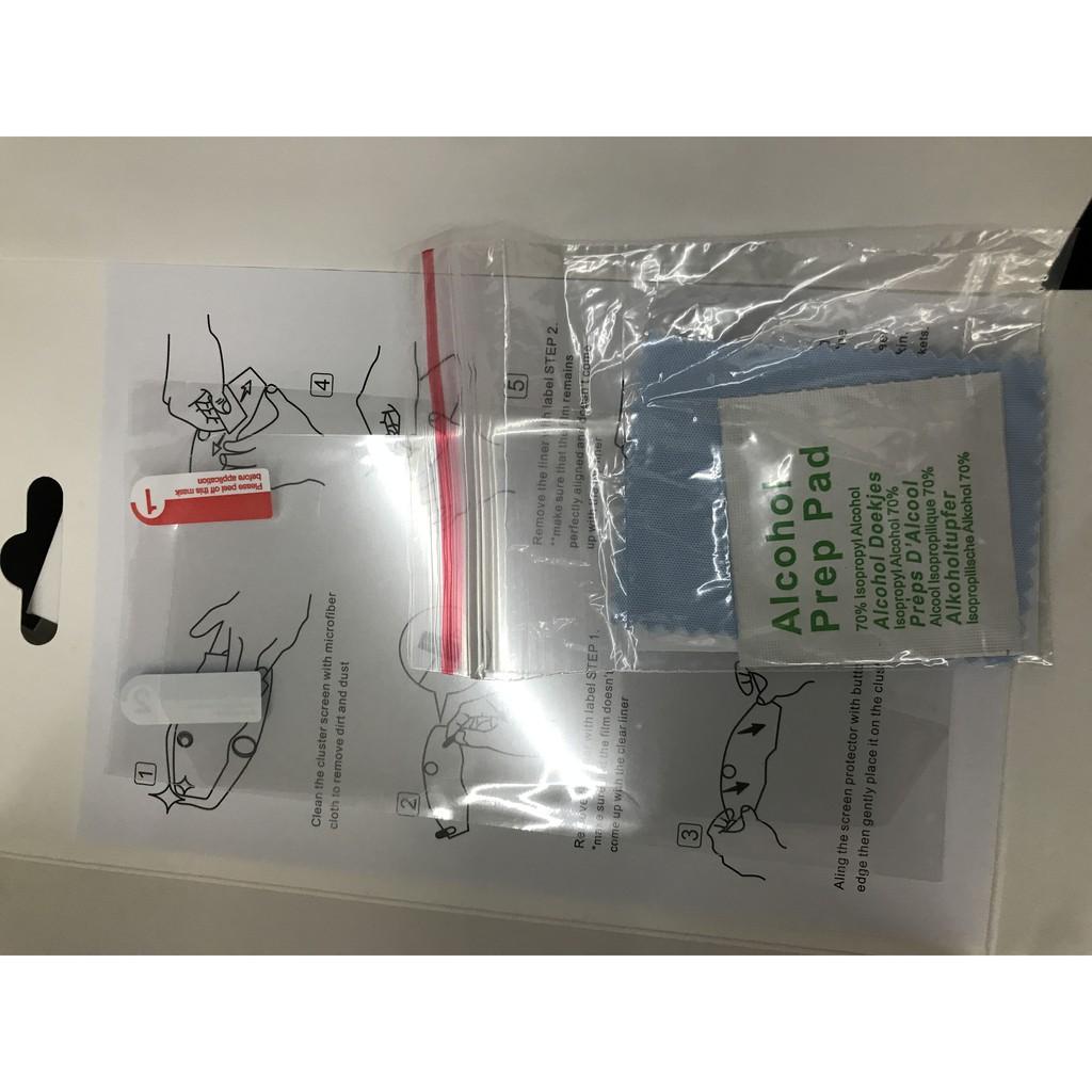 HONDA 本田 CB150R CB300R 儀表保護貼 2018-2019年 防刮耐磨