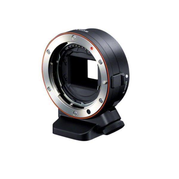 Sony 特價商品 LA-EA1 鏡頭轉接環 A6000 A5100 A6400 A6500 適用 索尼公司貨