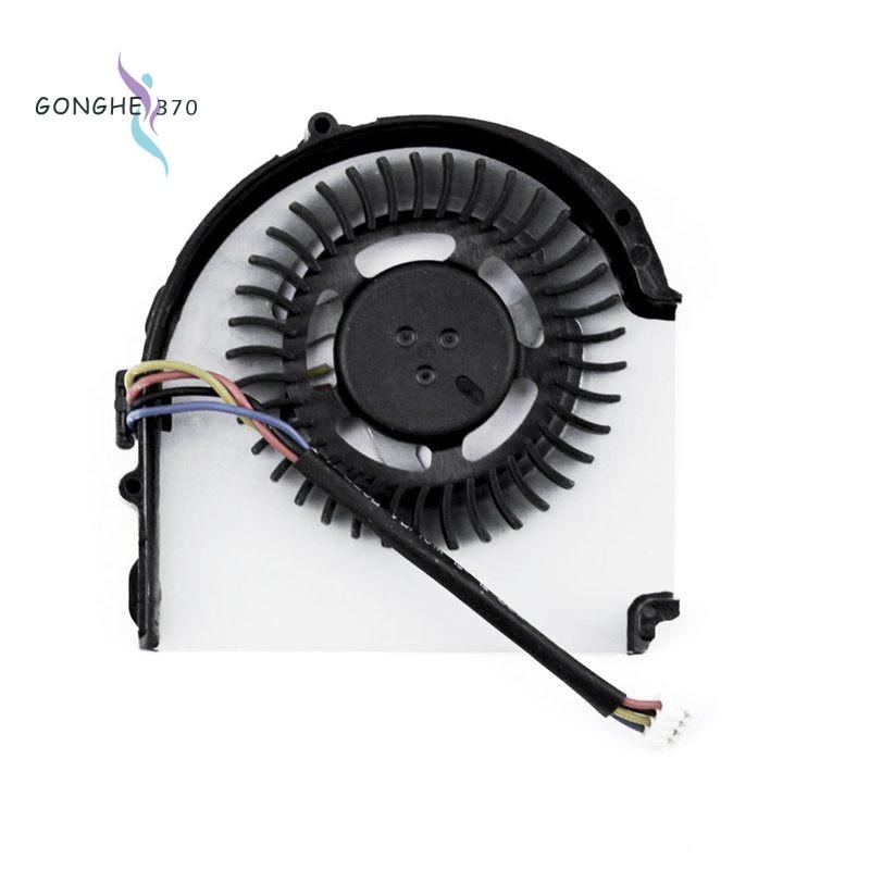 聯想Thinkpad X220 X220I X220T X230 X230I X230T 4Pin的新CPU風扇