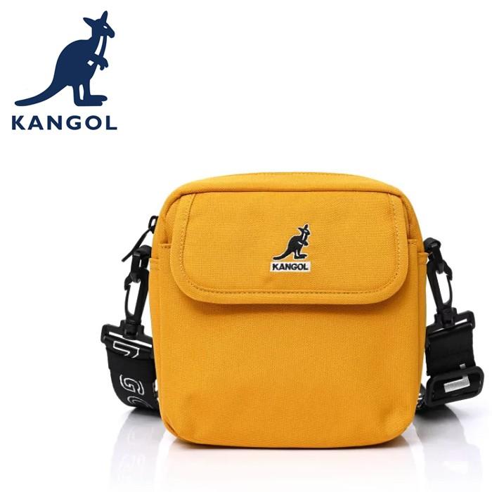 KANGOL 英國袋鼠 側背包/斜背包 60553809