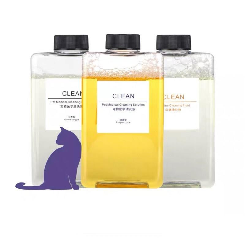CatGenie 貓潔易 副廠清潔液