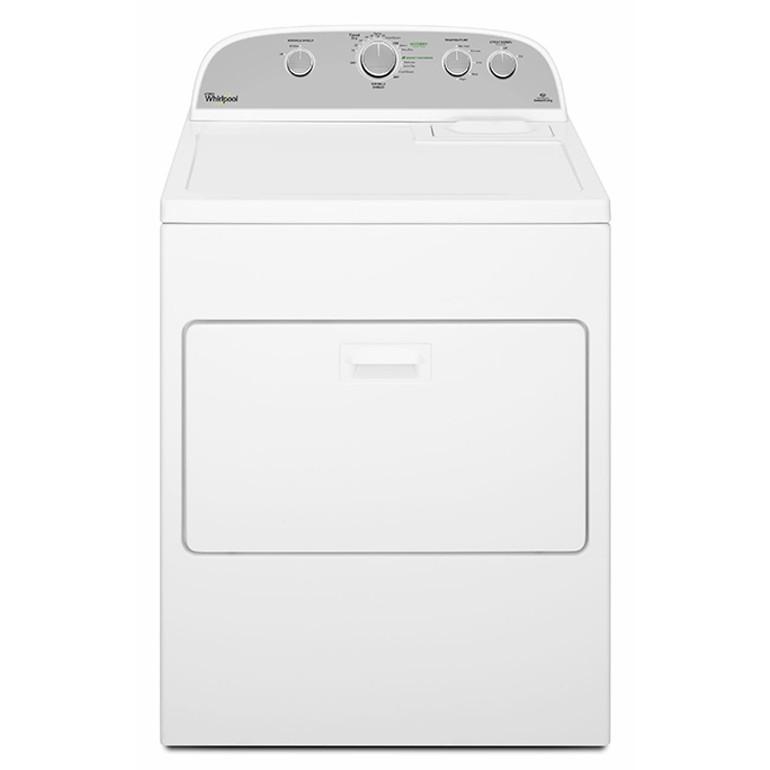 惠而浦Whirlpool-12公斤電力乾衣機-WED5000DW【含基本安裝】