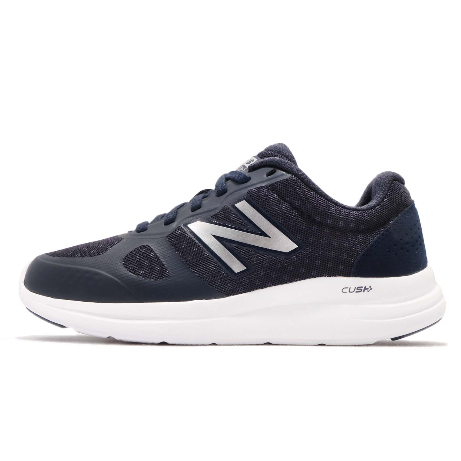 New Balance 慢跑鞋 Versi 寬楦頭 女 深藍 緩震 休閒 運動鞋 NB 【ACS】 WVERSLJ1 D
