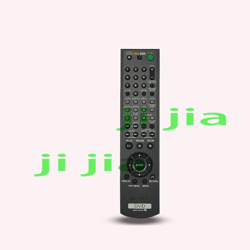 原裝 SONY索尼DVD RMT-D171A遙控器NS775SV DVP-NC685V DVP-NC682