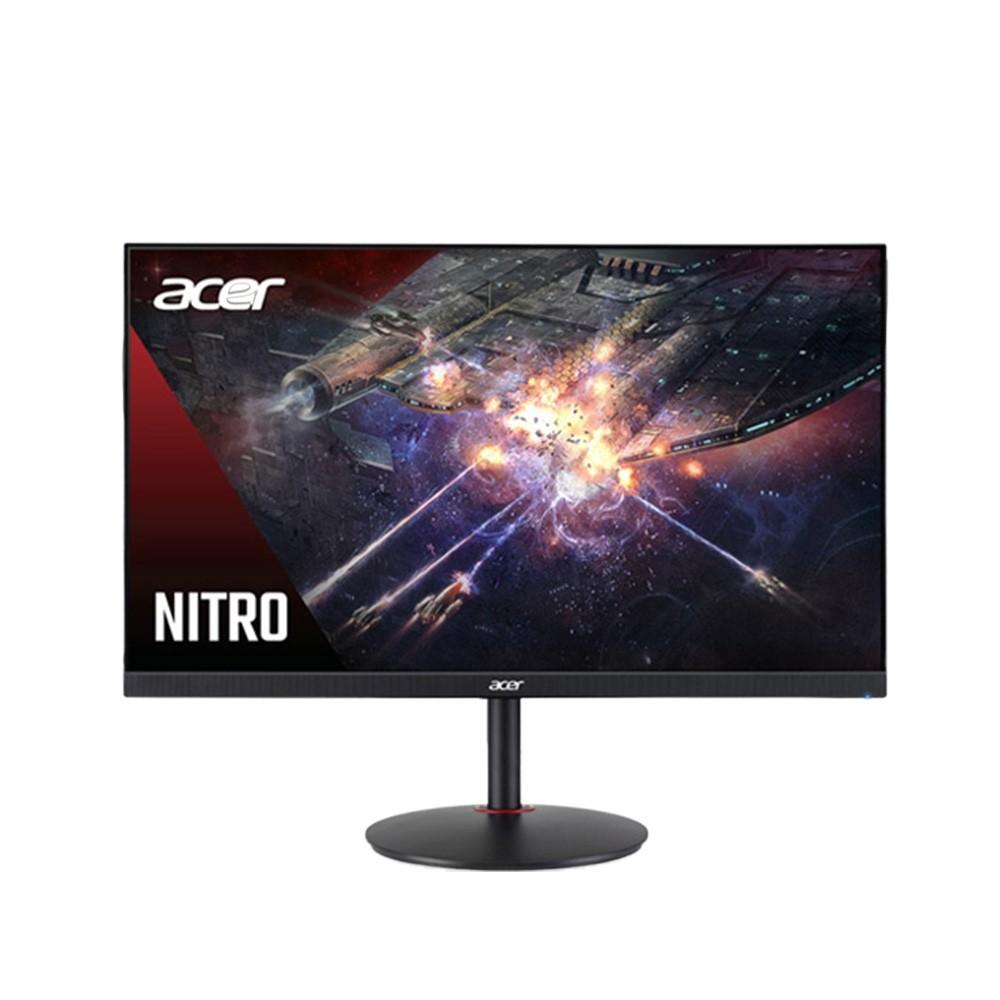 【宅配免運】Acer Nitro XV272U V 27型2K HDR廣視角電競螢幕 下標前請先與賣家確認貨量