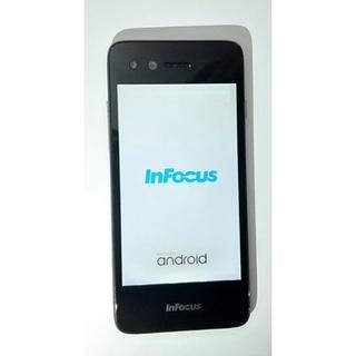 二手機 InFocus M2+ LTE 1GB RAM /  8GB 新北市