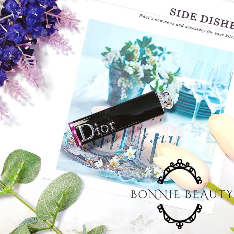 🐰邦尼歐美代購 🎈524現貨 Dior癮誘超模漆光唇釉Addict Gel Lacquer