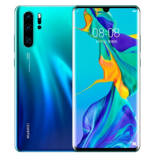 國行正品Huawei華為 P30 Pro曲面屏三攝p30手機全面屏P40二手手機熱賣二手三星S10 手機