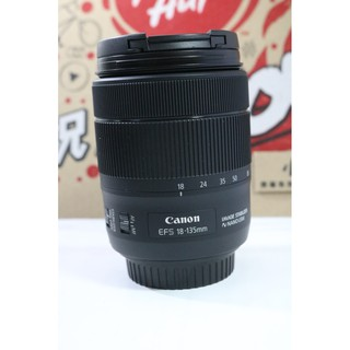 CANON 18-135MM USM 高速自動對焦鏡頭 ( 7D 77D 80D 70D 800D 760D 750D 台北市