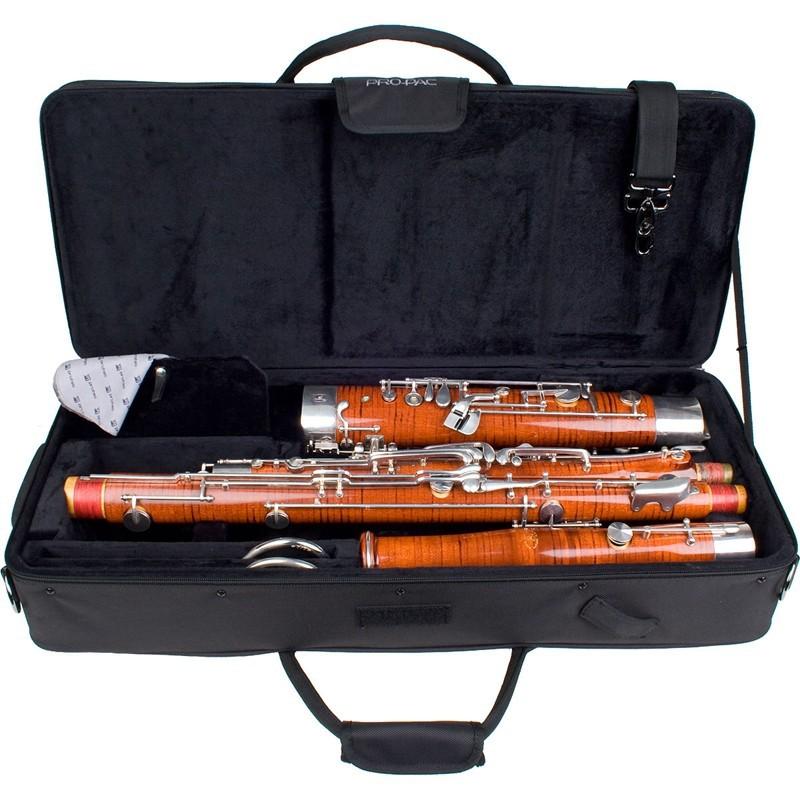 樂器之家 預購 PROTEC 巴松管箱 PRO PAC箱 可加購拉桿或雙肩背帶