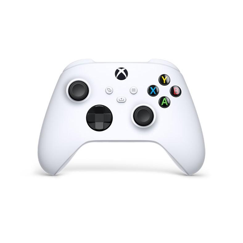 [三重波波電玩] 現貨 Xbox Series X 手把 控制器 冰雪白 衝擊藍