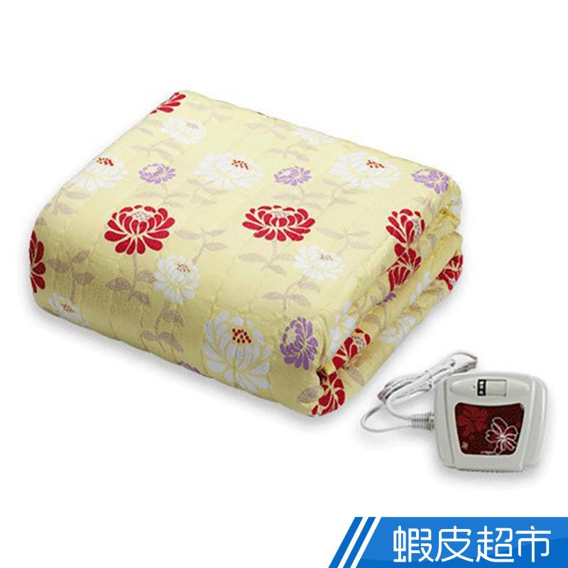 韓國甲珍 單人 定時 恆溫 電熱毯 NHB-301P-T1 廠商直送 現貨