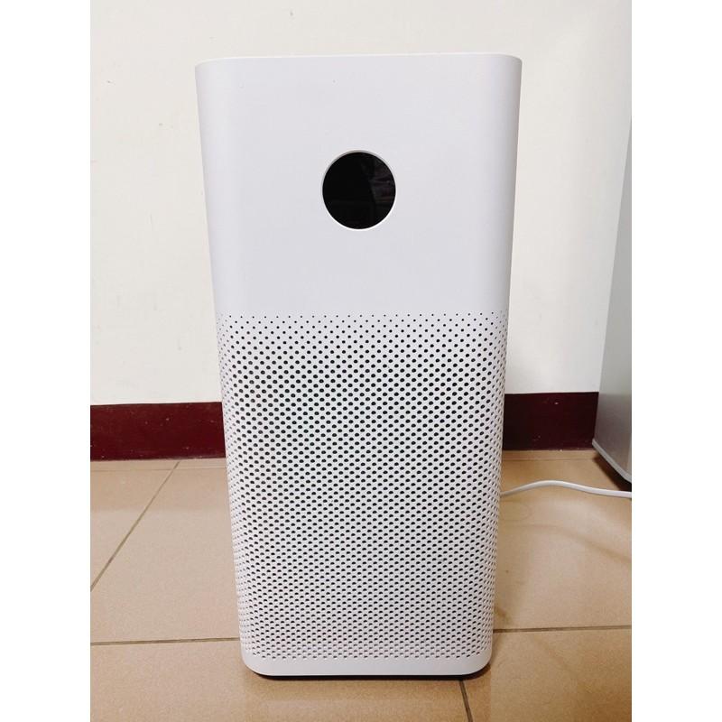 (二手家電)小米空氣清淨機2S-需另外買濾心