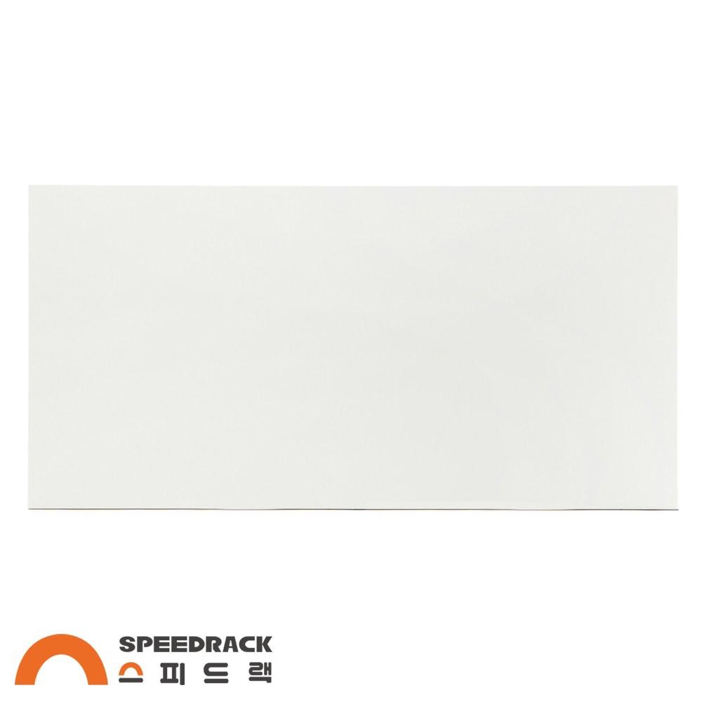 韓國 Speed Rack 角鋼系列 置物板 80x40cm 白色