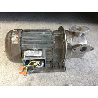 1/ 2馬力 不鏽鋼 噴射式抽水機馬達 單相 110V 1/ 2HP 彰化縣