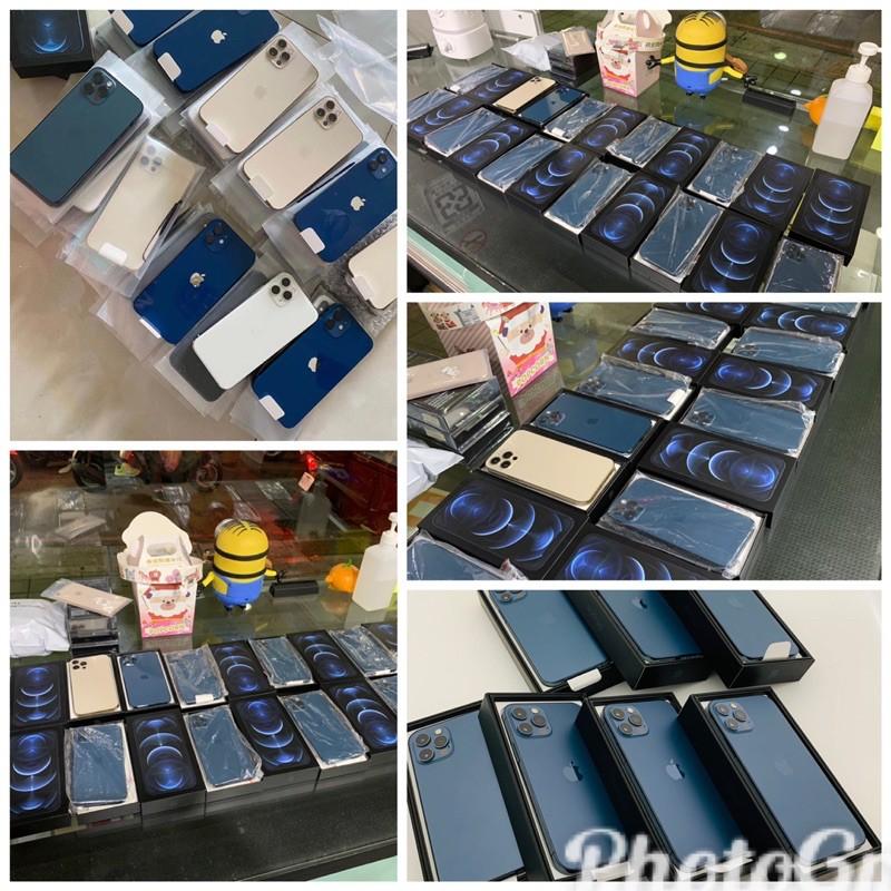 ★港版雙卡★IPHONE 12 PRO MAX 128GB 128G 128 可刷卡 可無卡分期 舊機可交換折抵
