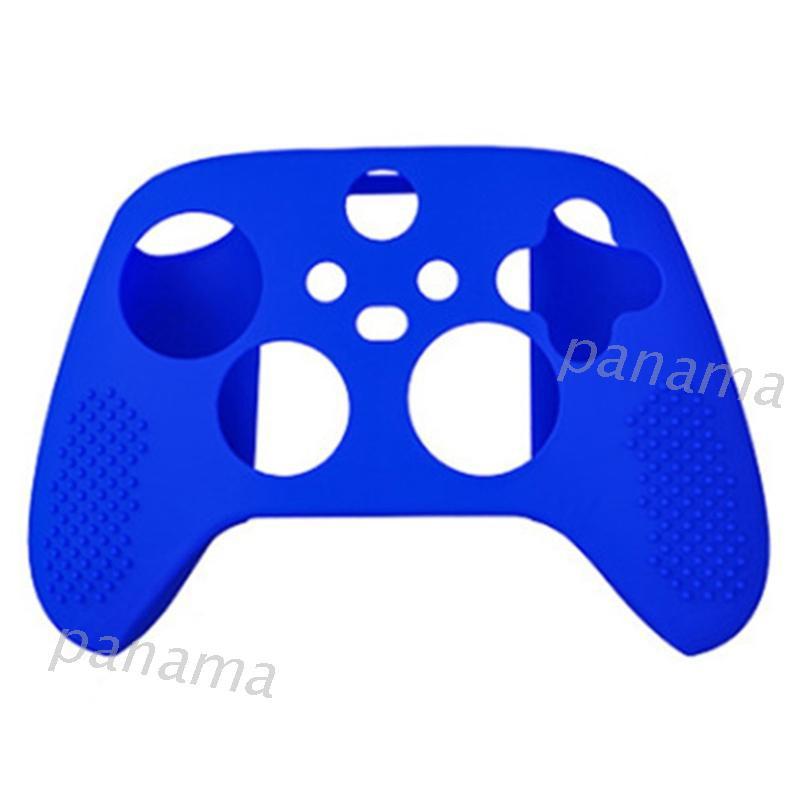 Xbox-Series X S L M Slim 的 Nama '手柄套矽膠套皮膚保護套