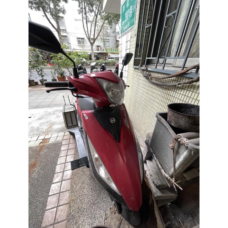【SYM 三陽機車】2018年 GT 125 Super2 有殘障三輪