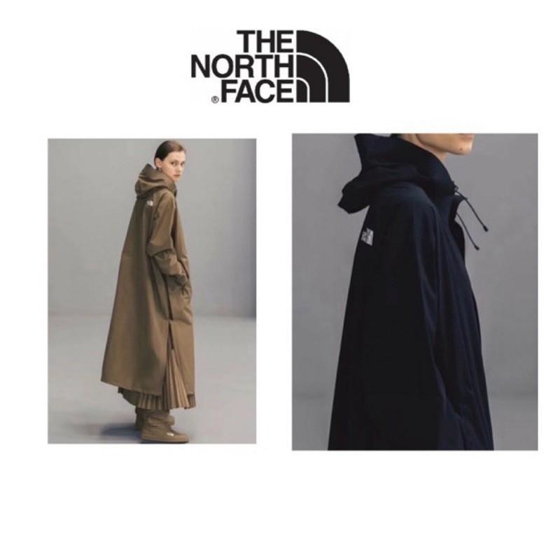 日本代購🇯🇵 TNF x HYKE THE NORTH FACE GTX PRO 連帽 風衣 夾克 限量 長版 北面