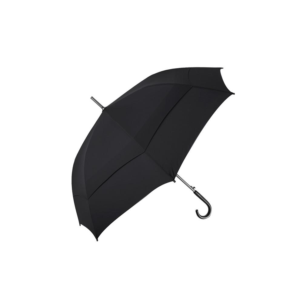 Unipapa x 嘉雲製傘 雙層抗風直骨傘 27吋