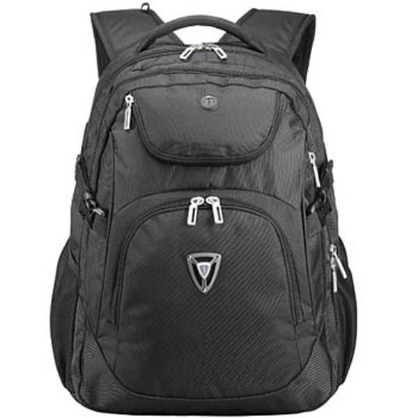 Sumdex X-Sac 豪華商旅 科技 電腦後背包 可裝17吋 電腦包 筆電包 PON-374 加賀皮件