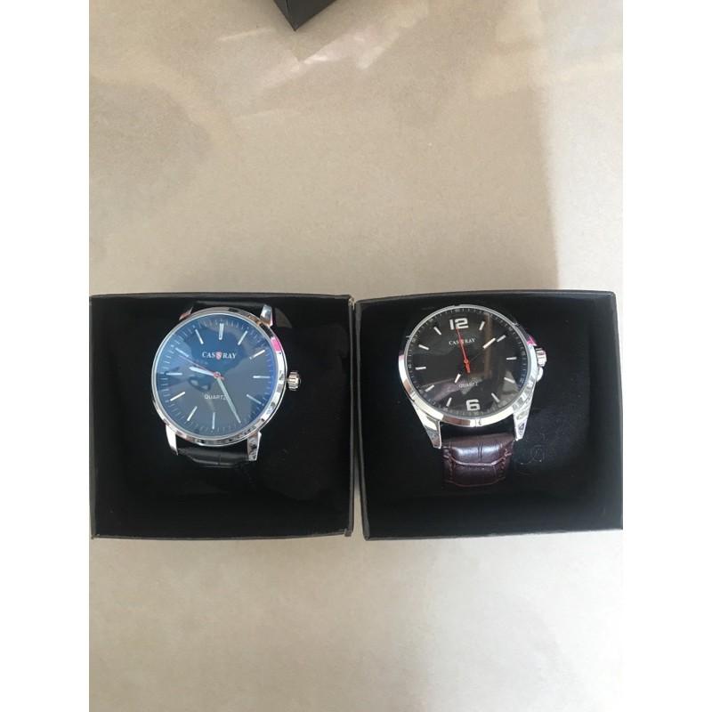 cassray手錶(全新