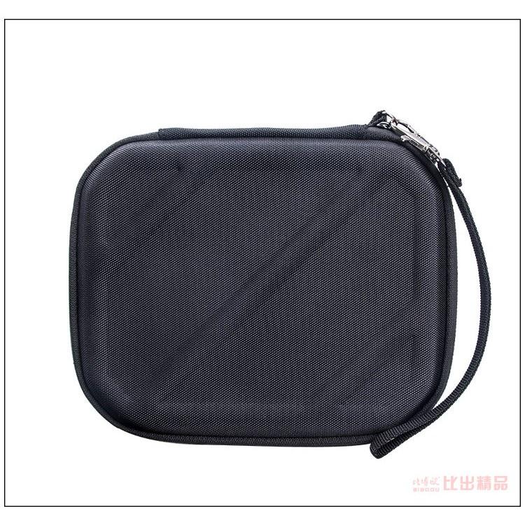 現貨 適用索尼SONY黑磚NW-WM1A收納盒金磚WM1Z播放器收納包保護包套袋