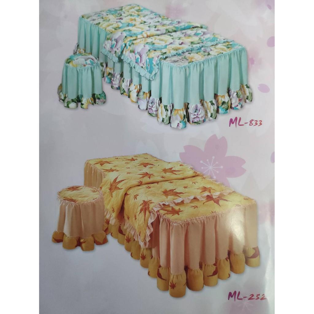 ✵高雄義興✵台灣手工訂製美容床套