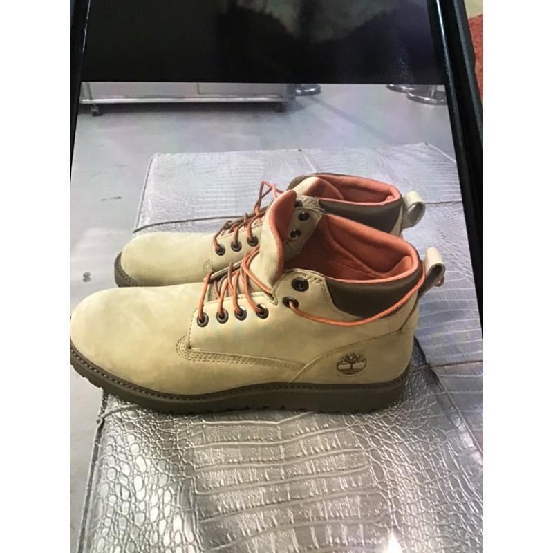 TIMBERLAND 高筒靴 保證正品
