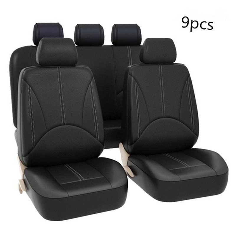 【TOYOTA】wish/Altis/Camry/Vios/March/sienta車款可用汽車座椅套超耐坐墊皮椅套