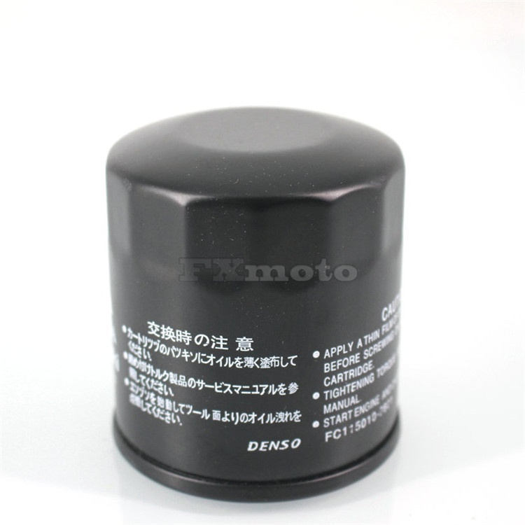 適用本田 CB500F CB500X CBR500R CB600F CBF600 黃蜂 機油格濾芯