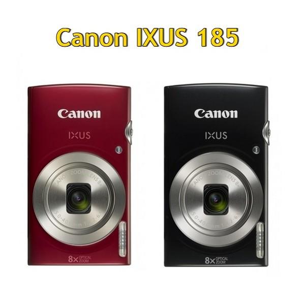 CANON IXUS 185 數位相機 (佳能公司貨)