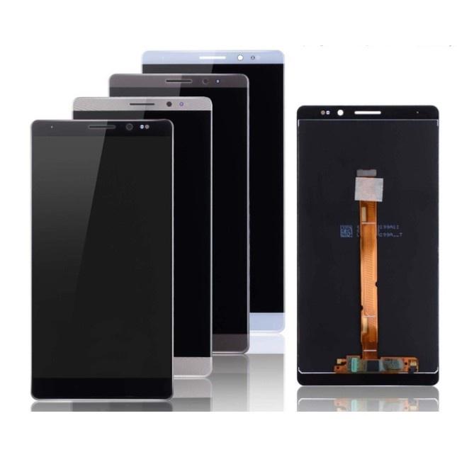 手機螢幕總成適用於華爲HUAWEI Mate 8速發