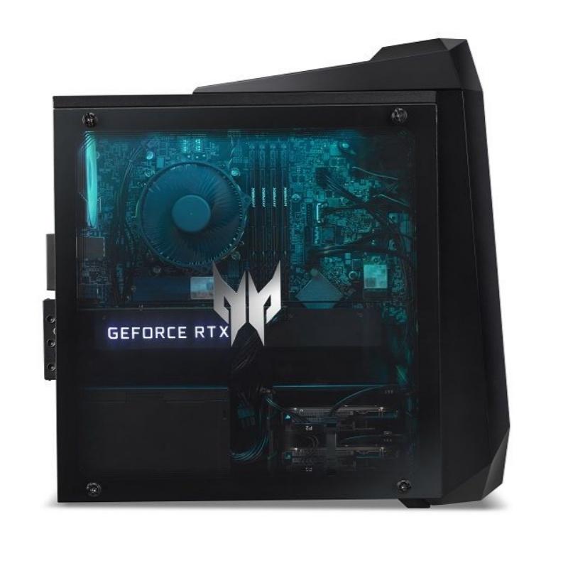 [米特3C數位] ACER 宏碁 Predator Orion 3000 RTX3060Ti 電競桌上電腦