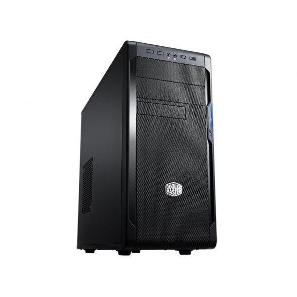 泓達電腦 Cooler Master酷碼 N300 黑化機殼 進階版 NSE-300-KKN3