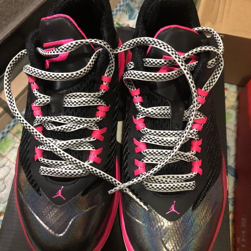AIR Jordan CP3 VIII GG 684888008 Chris Paul 黑 粉紅 籃球鞋
