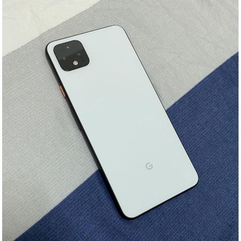 『售』二手Google pixel4X 128G 白