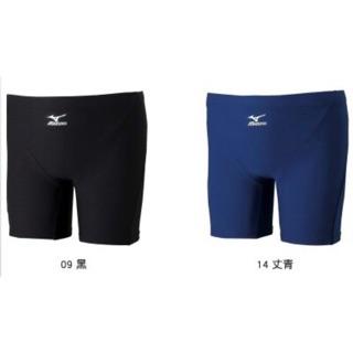 【MIZUNO 美津濃】零碼L號 游泳系列 全聚酯纖維 泳褲 雙色可選 85UA-30009/ 0014 臺北市