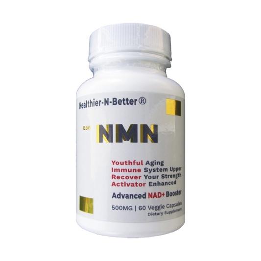 預購。逆齡NMN+白藜蘆醇/純度高品質好/美國代購 歡迎洽詢
