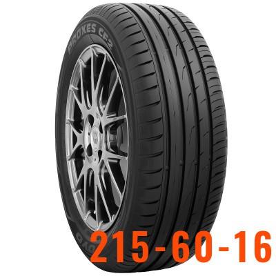 【FK輪胎】CF2 215-60-16Toyo東洋 其他品牌歡迎洽詢