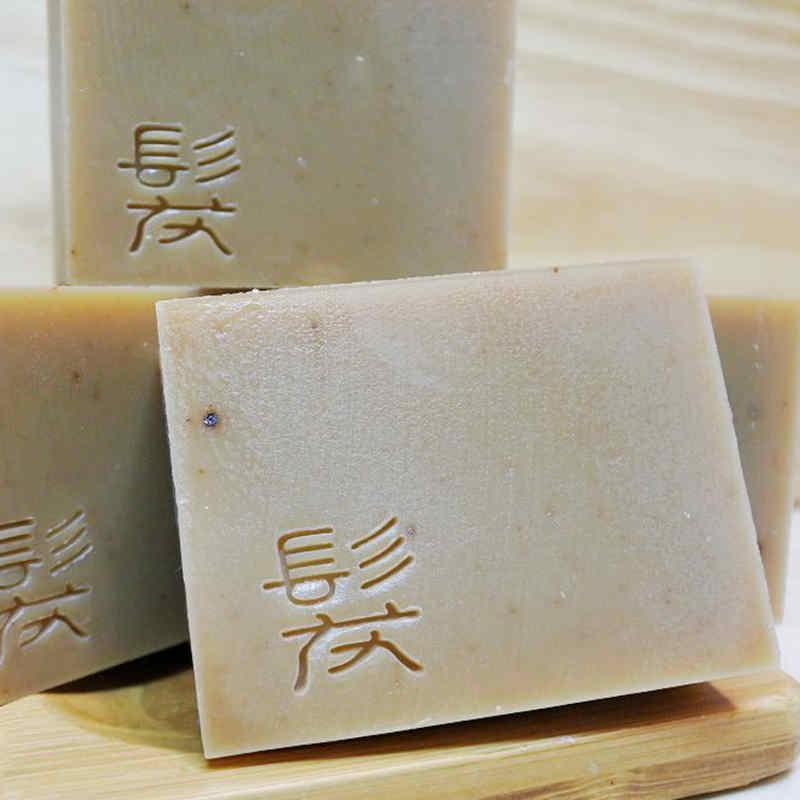 一把皂-山茶(椿油)順髮皂