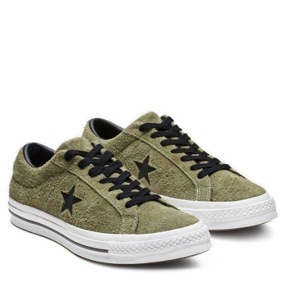 "全新CONVERSE ONE STAR ""FORTY-FIVE YEARS"" 限量鞋紀念款"