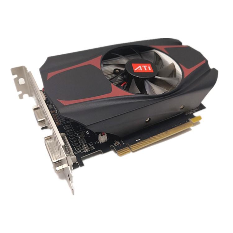 ﺴ✳工廠批發HD7670 D5一體機辦公電腦游戲顯卡外貿6450 6750