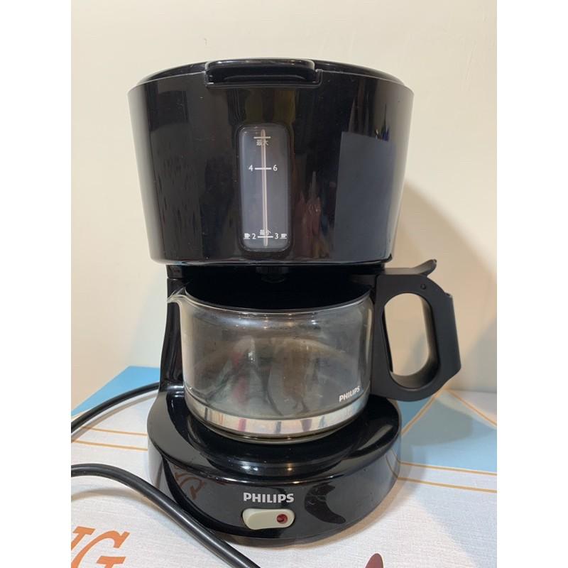 Philips 飛利浦 HD7450/20 美式咖啡機