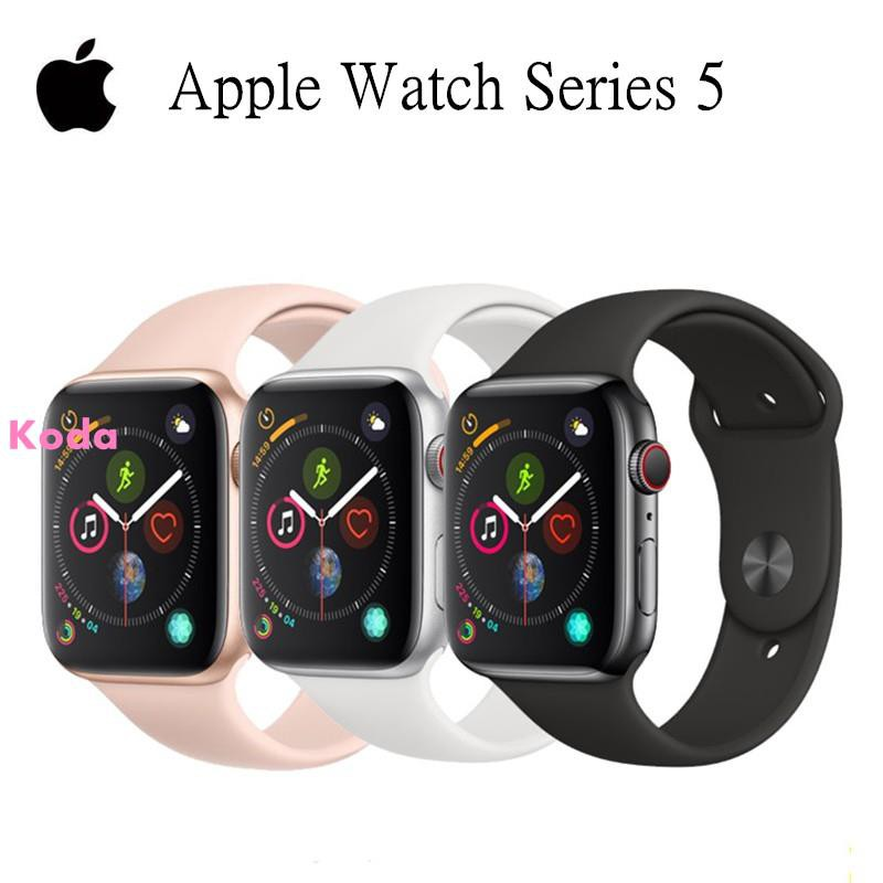 【科達3C】Apple Watch Series 5 GPS版 福利品