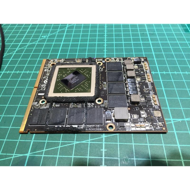 [維修]Apple iMac A1312/A1311 HD4850/5670/6770/6970 M顯示卡交換維修
