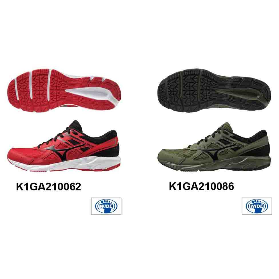 [爾東體育] MIZUNO 美津濃 K1GA210062 K1GA210086 慢跑鞋 運動鞋 路跑鞋 休閒鞋 工作鞋1