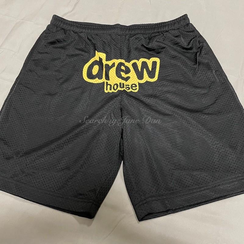 【JaneDan】Drew House 系列商品 Shorts 短褲 短棉褲 球褲