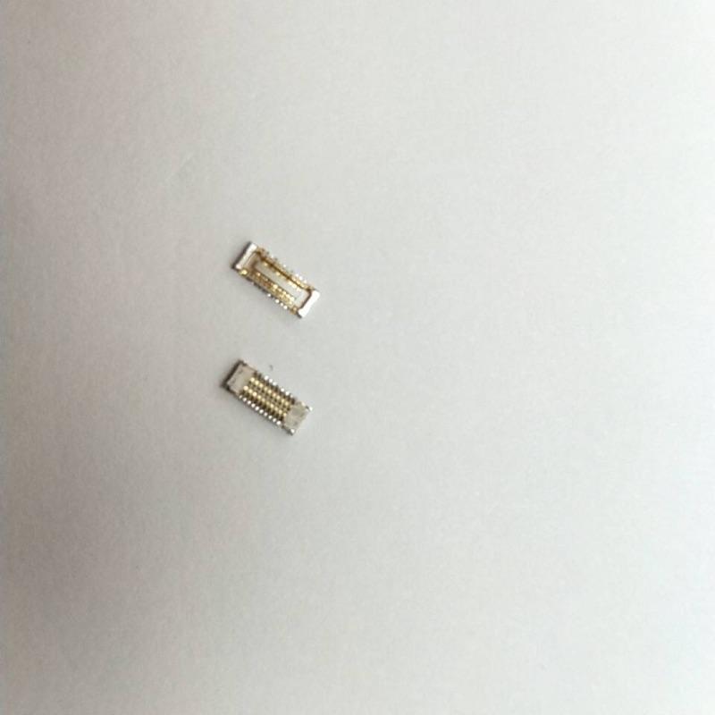 適用 Sony XZ Premium XZP 尾插 充電 尾插排連接座 尾插座 主板内聯座